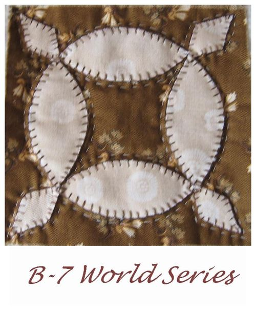 B-7 World series